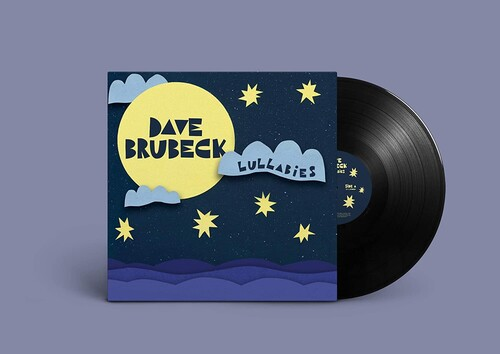 Dave Brubeck - Lullabies [LP]