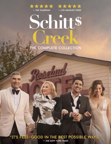 Schitt's Creek [TV Series] - Schitt's Creek: The Complete Collection
