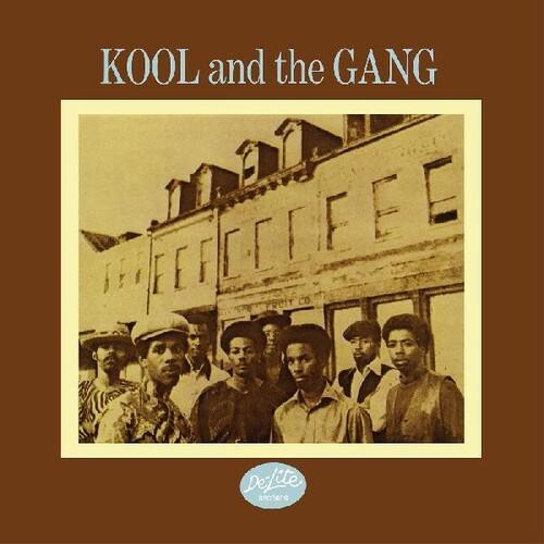 Kool & The Gang - Kool And The Gang (Crem) [Limited Edition] (Aniv)