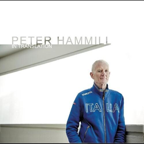 Peter Hammill - In Translation