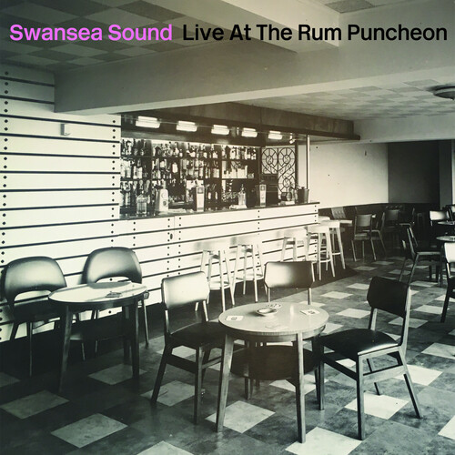 Live At The Rum Puncheon