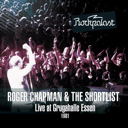 Live at Rockpalast - Live at Grugahalle Essen 1981 [Import]
