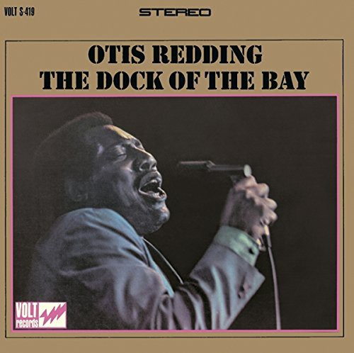 Dock of the Bay [Import]