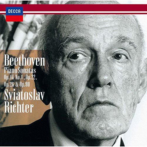 Beethoven: Piano Sonatas Nos. 9. 11.