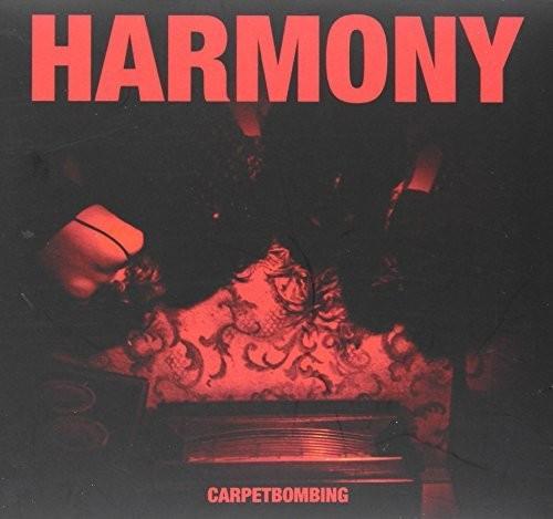 Carpetbombing [Import]