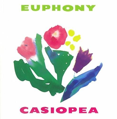 Euphony [Import]