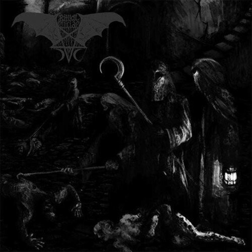 Dirges At Carrion Dawn