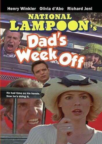 National Lampoon's Dad's Week Off