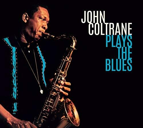 Plays The Blues [Import]