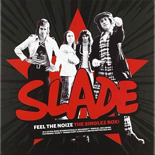 Slade - Feel The Noize (Box) (Uk)