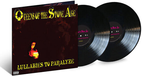 Queens Of The Stone Age - Lullabies To Paralyze [2 LP]