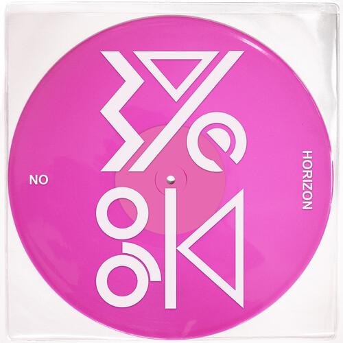 Wye Oak - No Horizon EP [Pink Vinyl]