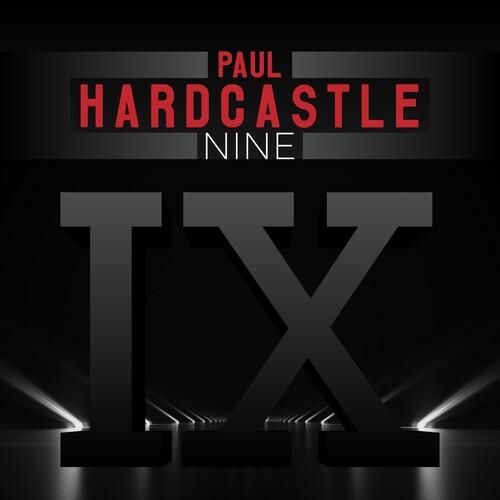 Paul Hardcastle - Hardcastle 9