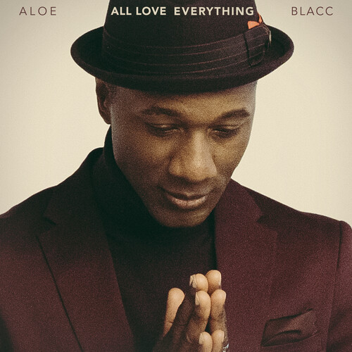 All Love Everything