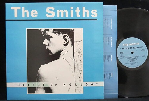 The Smiths - Hatful Of Hollow [180 Gram]