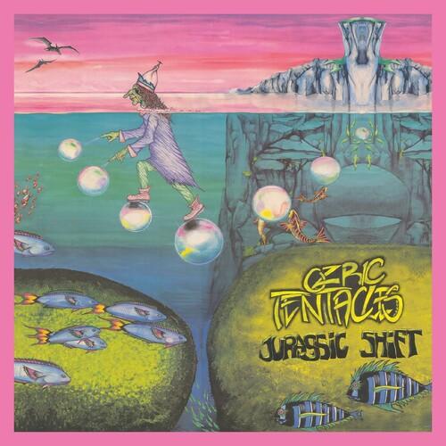Jurassic Shift (2020 Ed Wynne Remaster) (180gm Pink Vinyl) [Import]