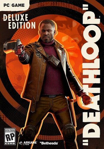 Deathloop Deluxe Edition for PC