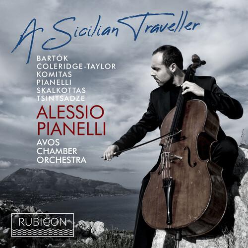 Alessio Pianelli - A Sicilian Traveller