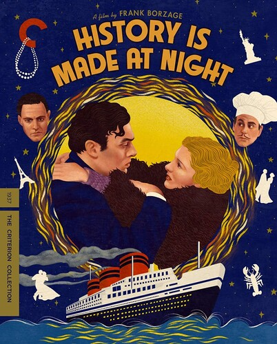 History Is Made at Night (Criterion Collection)