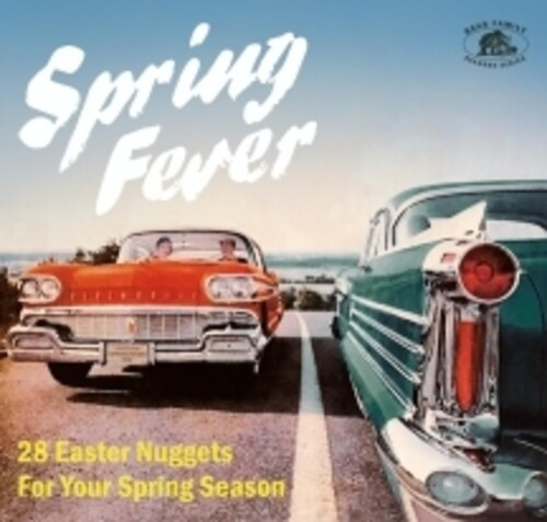 Spring Fever: 28 Easter Nuggets For Your Season (Various Artists)
