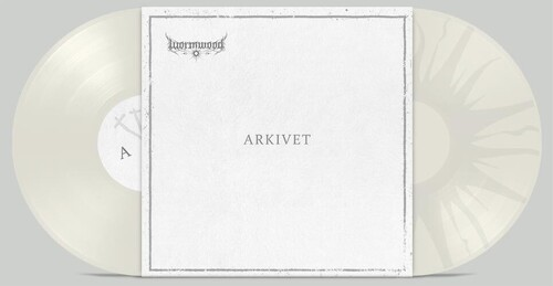 Arkivet (White Vinyl)