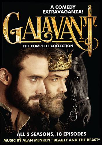 Galavant: Complete Collection