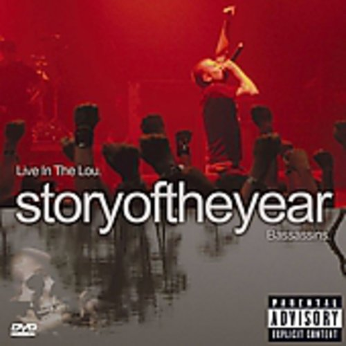 Live In The Lou /  Bassassins [Import]