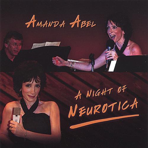 A Night Of Neurotica