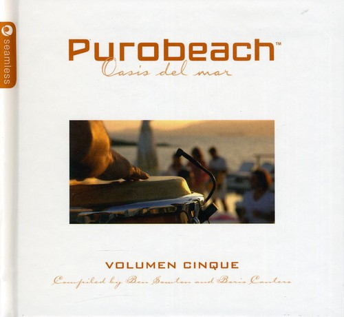 Purobeach 5 /  Various [Import]