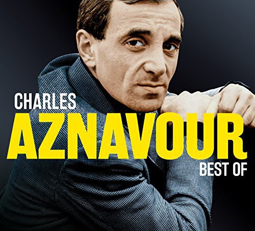 Charles Aznavour-Best of [Import]