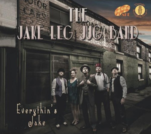 Everythin's Jake [Import]