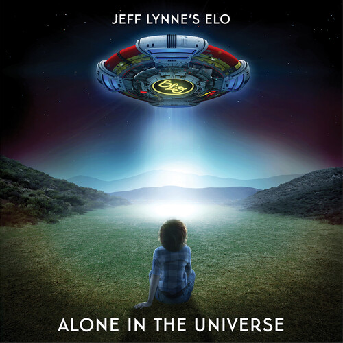 Electric Light Orchestra - Jeff Lynne's Elo: Alone in the Universe
