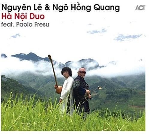 Nguyen Le & Ngo Hong Quang