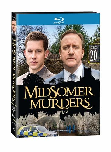 Midsomer Murders: Series 20