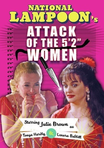 National Lampoon's Attack Of The 5'2 Women