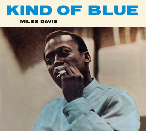 Kind Of Blue [Import]
