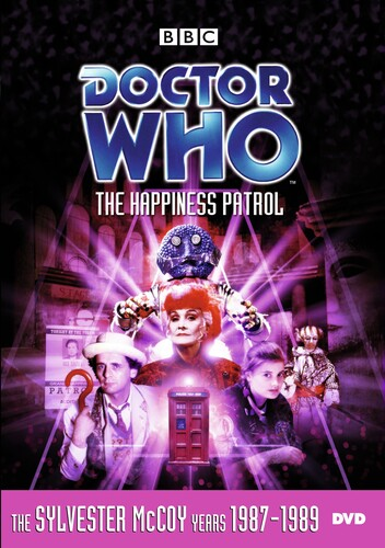 Doctor Who: The Happiness Patrol