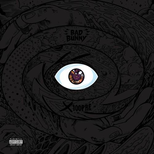 Bad Bunny - X 100pre (Gate) (2pk)