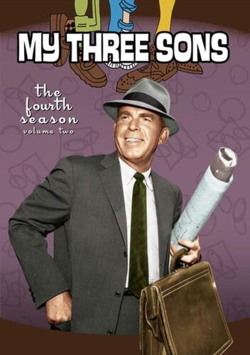 My Three Sons: The Fourth Season Volume 2