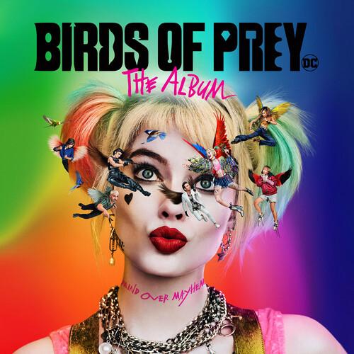 Birds of Prey: The Album [Explicit Content]