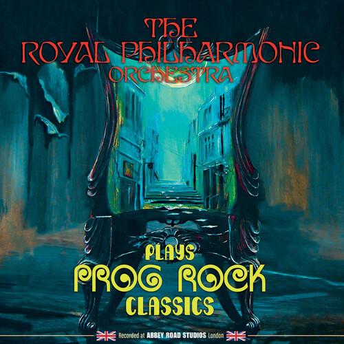 The Royal Philharmonic Orchestra - RPO Plays Prog Rock Classics