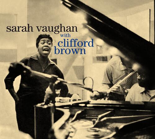 Sarah Vaughan With Clifford Brown /  Sarah Vaughan In The Land Of Hi-Fi [Limited Digipak] [Import]