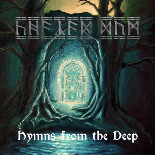 Khazad Dum - Hymns From The Deep