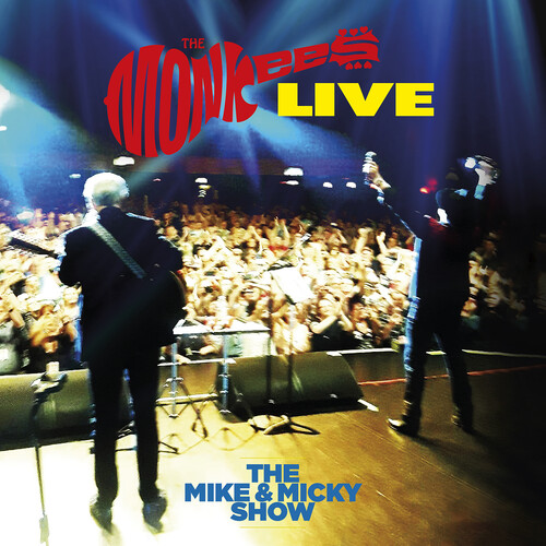 The Monkees - Mike And Micky Show Live
