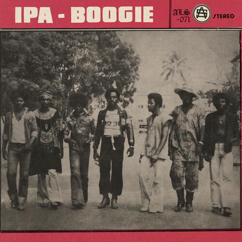 Ipa-boogie