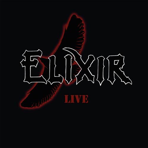 Elixir Live