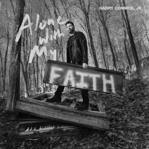 Harry Connick, Jr. - Alone With My Faith [Limited Edition]