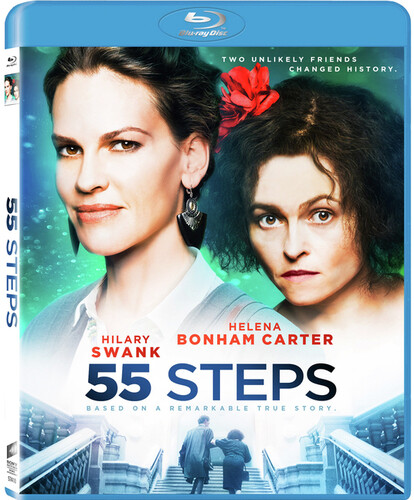55 Steps [Movie] - 55 Steps