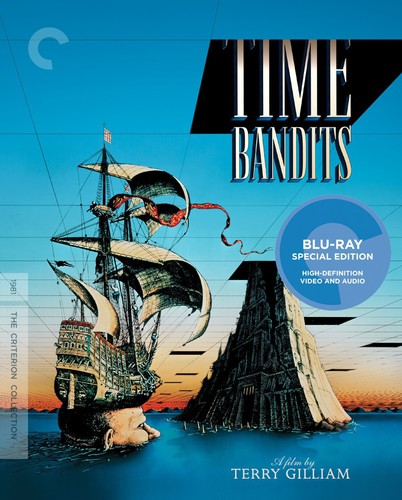 Time Bandits (Criterion Collection)