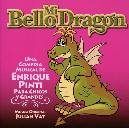 Mi Bello Dragon [Import]